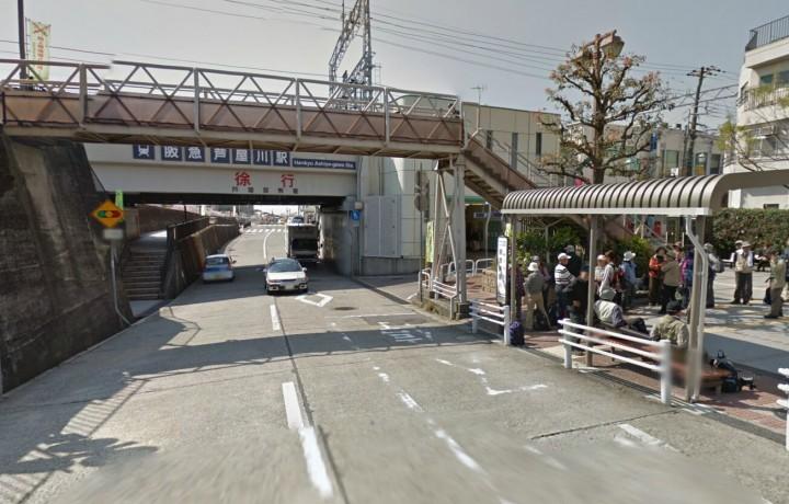 阪急芦屋川.bmp