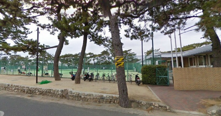 テニスクラブ芦屋.bmp