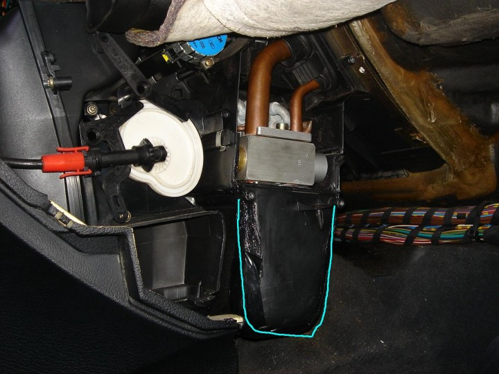 E30クーラー222