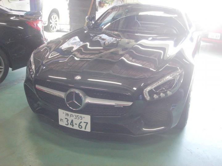 AMG GT (1)