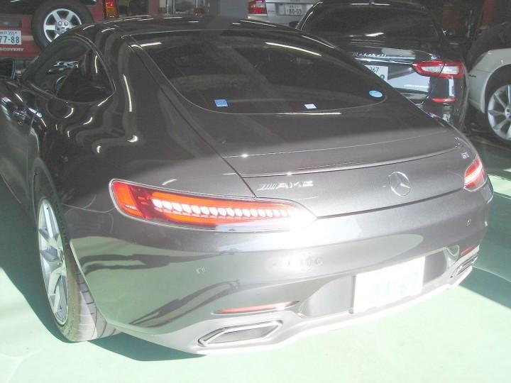 AMG GT (2)