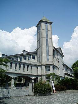 250px-Nagata-HighSchool-MainGate01