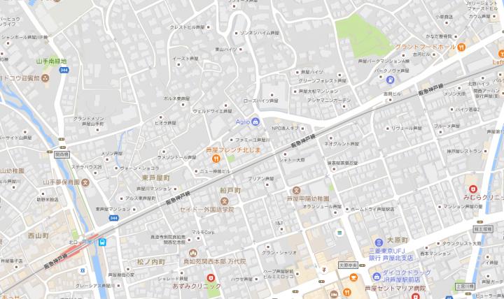 あしやっそAUDI2 - コピー